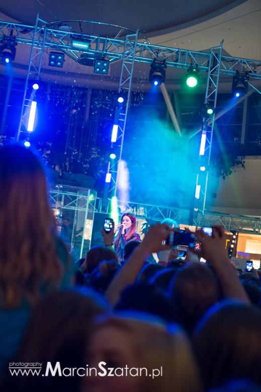 Koncert Jula Silesia Katowice