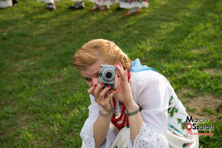 Konkurancja fotografa ślubnego nowy targ