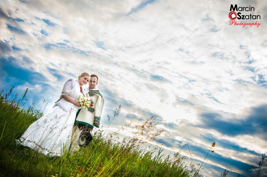 Wedding photography Marcin Szatan Zawiercie
