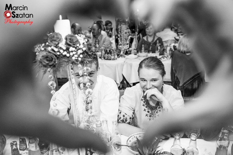 Artystyczna fotografia ślubna Katowice