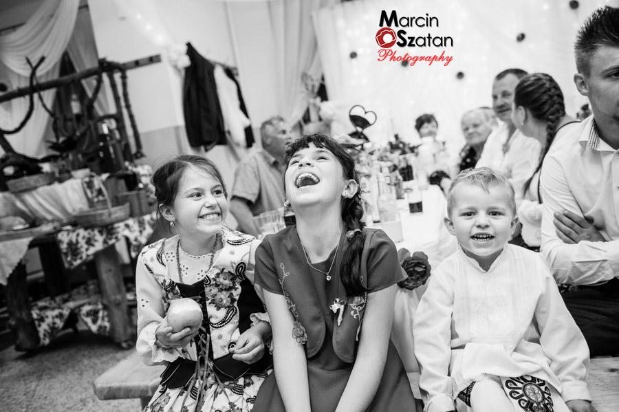 radość na weselu Profesjonalna fotgrafia