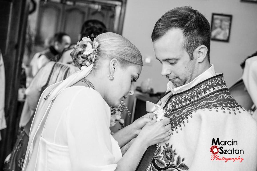 Tradycyjny góralski ślub
